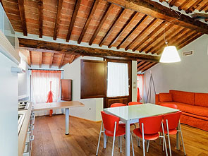 Holiday apartments in the historical center of for Dormire a montepulciano
